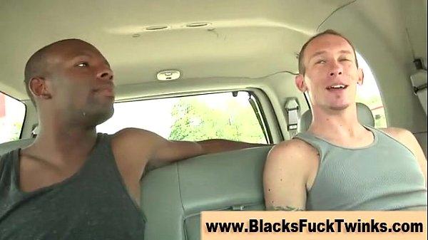 Interracial big ass porn