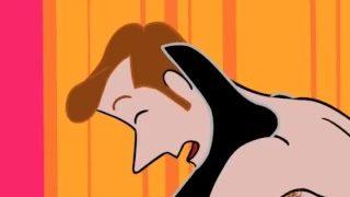 The Twist Party – Animan PB